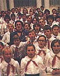 Ukraine TV&Radio Children's Choir